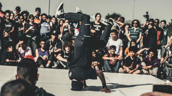 Où en est la danse hip-hop à Marseille ?