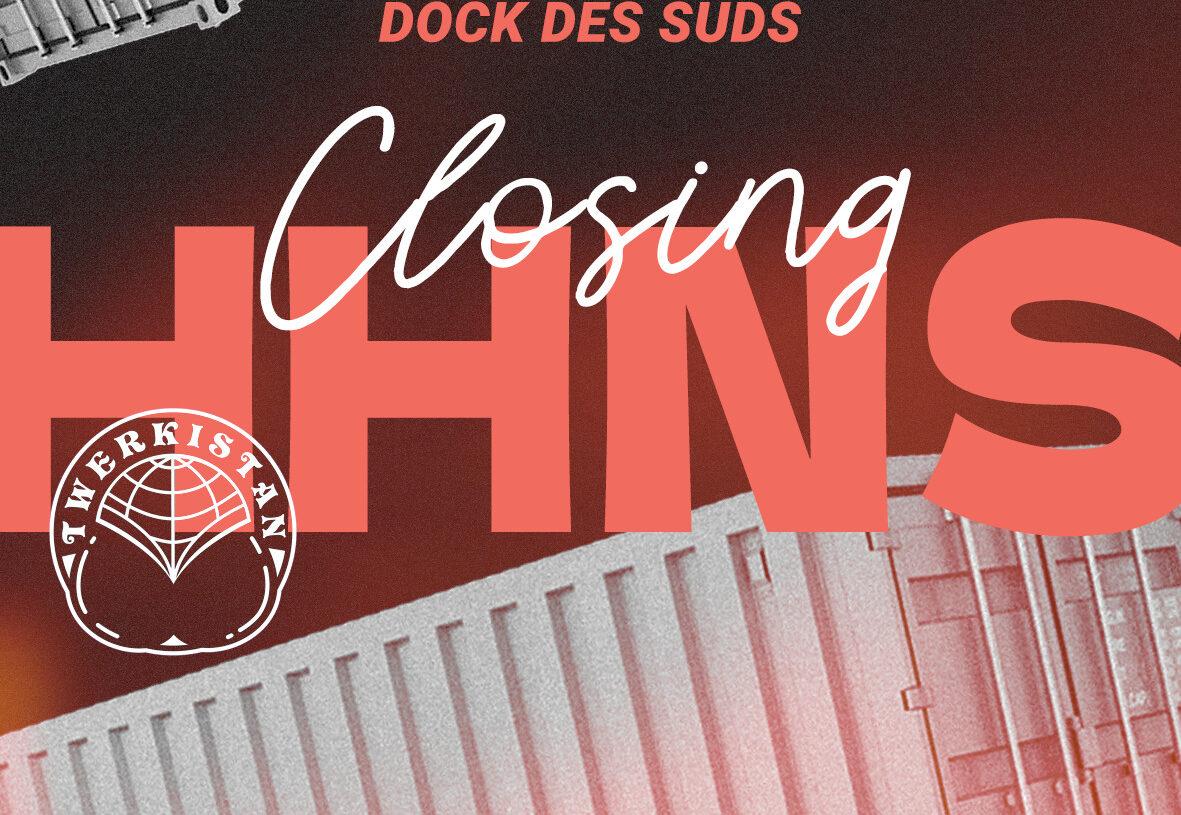 Closing HHNS