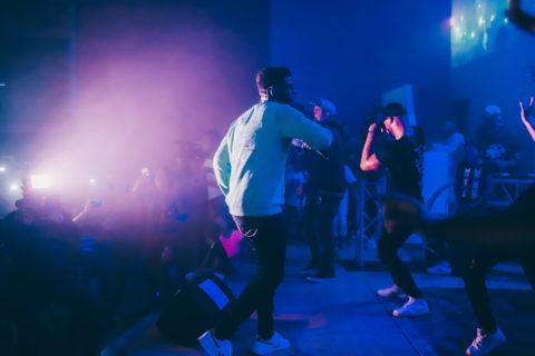Le rap central à Marseille ?