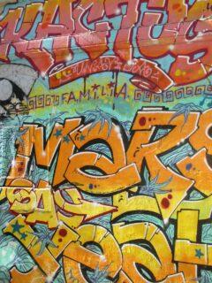 Les enjeux du graff à Marseille