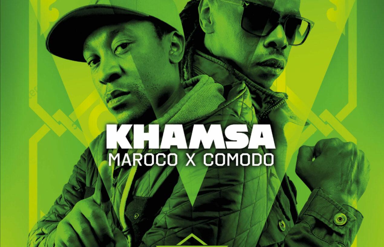Khamsa (Maroco & Comodo)
